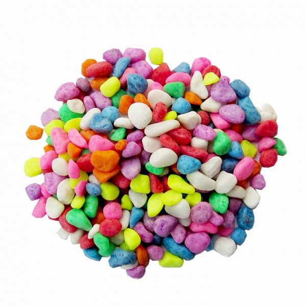 Pebbles Mix Colors (1kg)