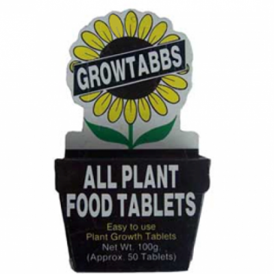 Plants Food