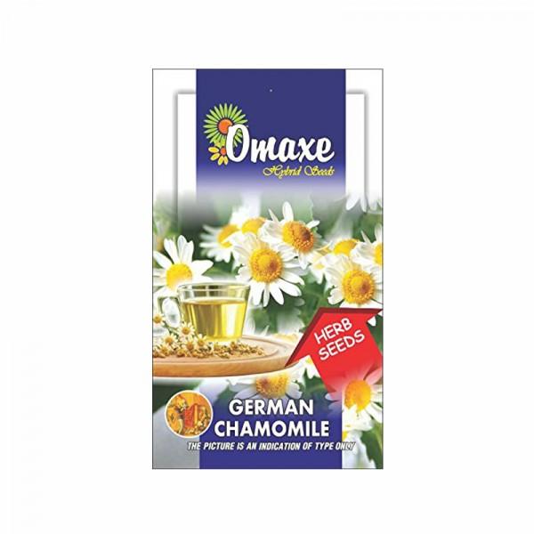 Omaxe German Chamomile Seeds (30 Seeds)