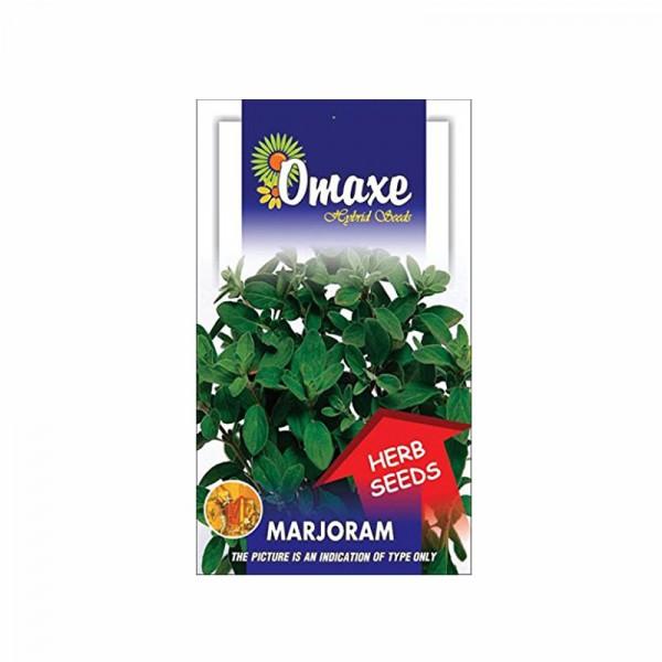Omaxe Marjoram Herb Seeds