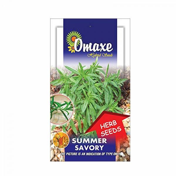 Omaxe Summer Savory Seeds