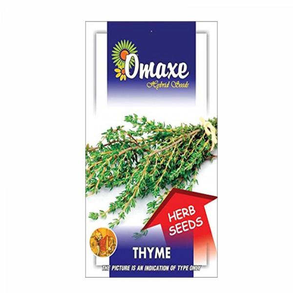 Omaxe Thyme Seeds (30-40 Seeds)