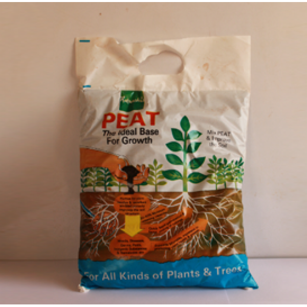 Peat fertilizer - 1KG