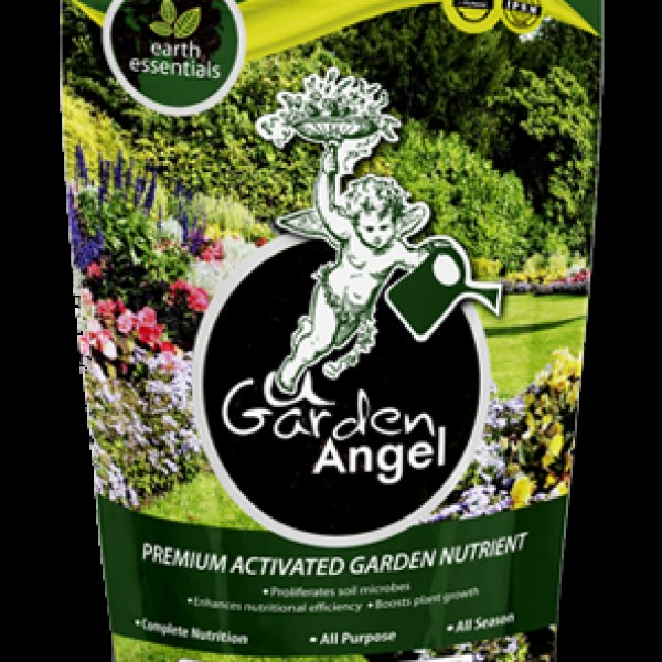 Garden Angel Fertilizer - 1KG