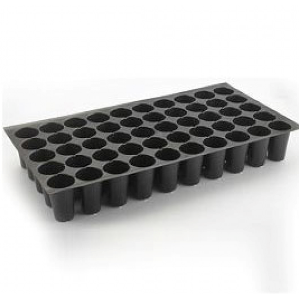 Germination (Seedling) Tray Reusable - Square 104 cells (Pack of 5)