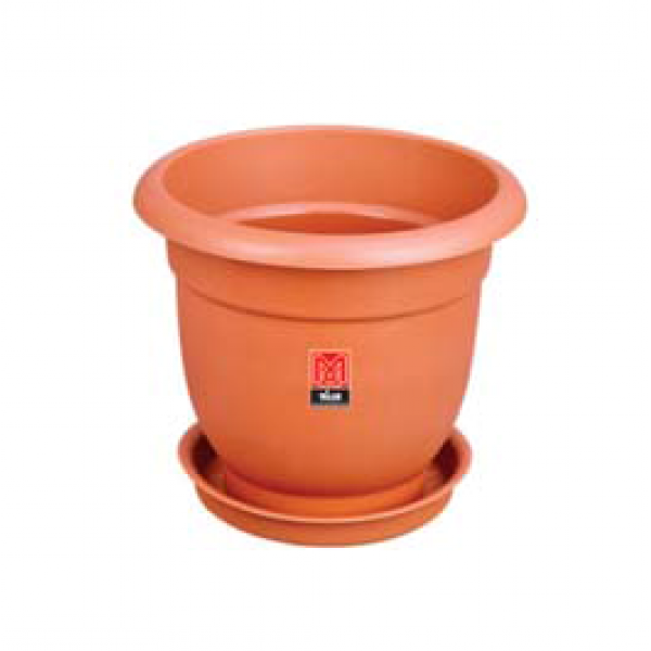 Green Planter - 1800 (Pack of Three)