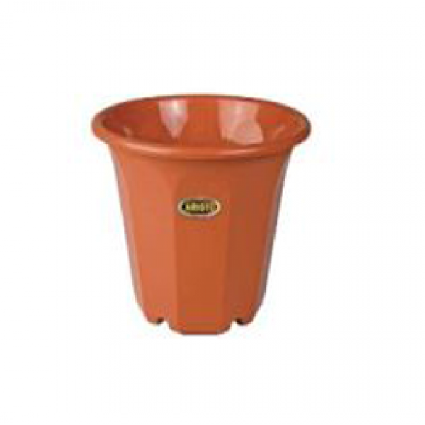 Rainbow Planter - 0 (Pack of Three)