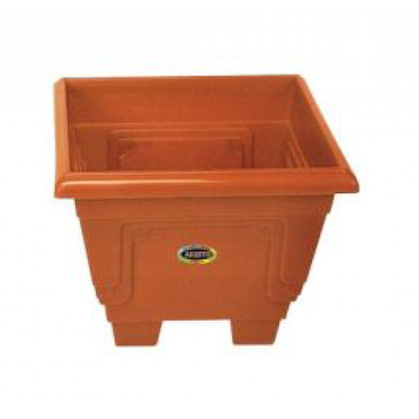 Square Planter No. - 2 (Pack of Three)