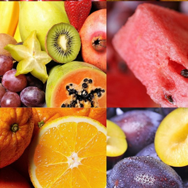 Fruit Seeds - Set of 5 Seeds Pack