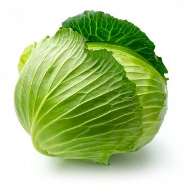 Sunrise Cabbage Hybrid Seeds 1gm