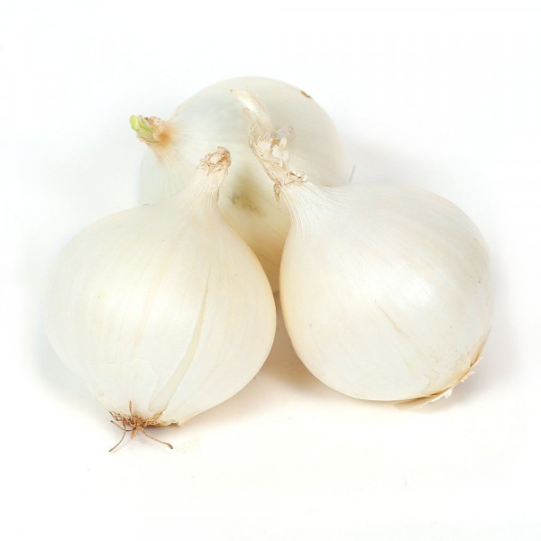 Sunrise Onion Milk White Hybrid Seeds