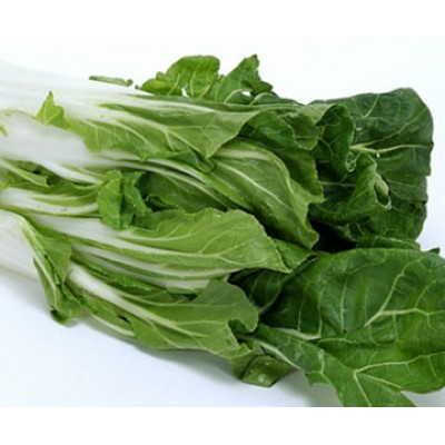 Omaxe Swiss Chard Green Leaves (10 gm) seeds