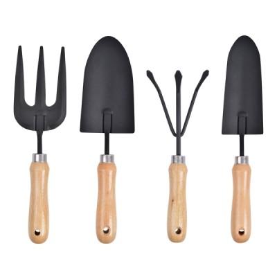 Garden Tool Set of 4