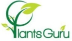plants guru logo